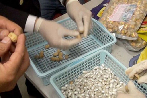 Sinh viên nhẹ dạ và cái bẫy của tội phạm vận chuyển ma túy xuyên quốc gia