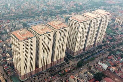 Nhu cầu về căn hộ diện tích dưới 45m2 là rất lớn, nguồn cung ở phân khúc này vẫn chưa thể đáp ứng đủ