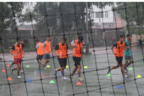Ngày hội lớn nhất với bóng đá phong trào của học sinh Thủ đô