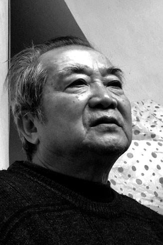 Họa sĩ Nguyễn Văn Chung