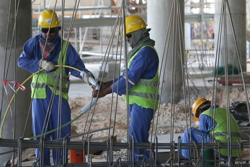Các doanh nghiệp nợ đọng Bảo hiểm xã hội thường rơi vào các đơn vị xây dựng