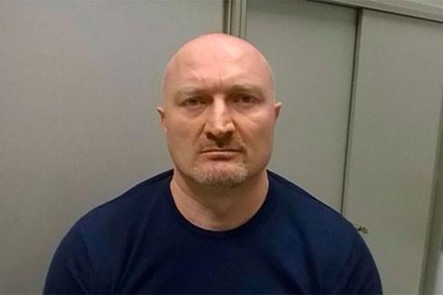 Trùm tội phạm Aslan Gagiev (biệt danh Jacko)