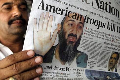 Vụ tiêu diệt trùm khủng bố Osama Bin Laden đã tạo ra hố ngăn cách trong quan hệ Mỹ - Pakistan
