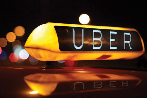 Nhiều nước điều tra việc Uber che giấu vụ đánh cắp thông tin khách hàng