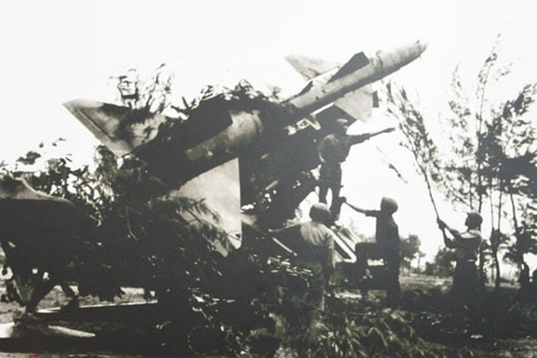 Người trắc thủ trong trận đầu tiên đánh B52 trên bầu trời Hà Nội
