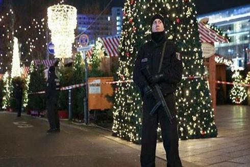 Toàn thế giới cần tăng cường an ninh dịp Giáng sinh và Năm mới 2018