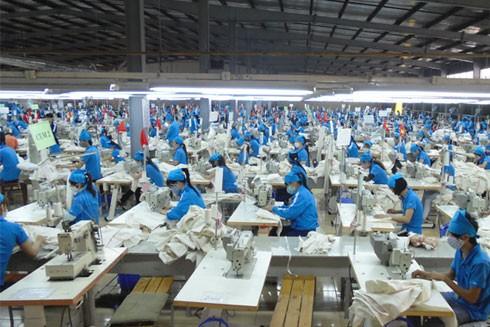 Năm 2017, Việt Nam đã có những bước tăng trưởng kinh tế ngoạn mục