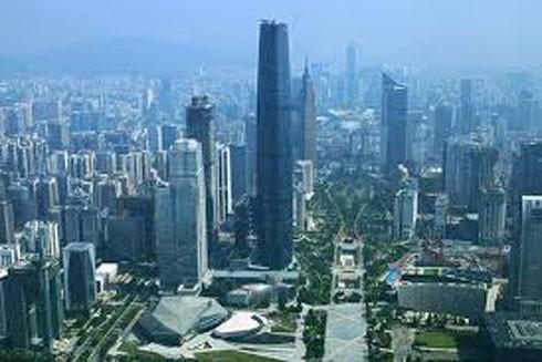 Quảng Châu được vinh danh là thành phố được giới đầu tư nước ngoài quan tâm nhất trong năm 2017