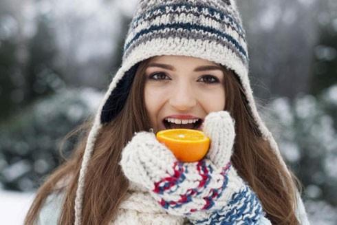 """Thực phẩm """"vàng"""" tăng sức đề kháng vào mùa đông ảnh 1"""