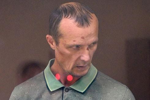 Sosnovsky, kẻ đã giết 16 người