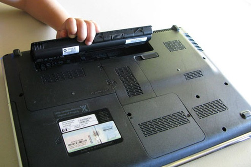 Dòng sản phẩm ProBook có pin bị thu hồi