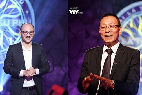 """Theo nhà báo Lại Văn Sâm, Phan Đăng dẫn chương trình """"Ai là triệu phú"""" còn tốt hơn anh cách đây 13 năm"""