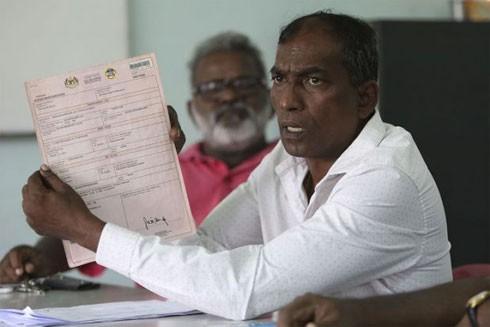 Malaysia cho phép trẻ em không có quốc tịch được đến trường ảnh 1