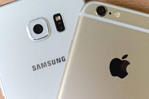 """Italy điều tra Apple, Samsung về cáo buộc giảm """"tuổi thọ"""" sản phẩm"""