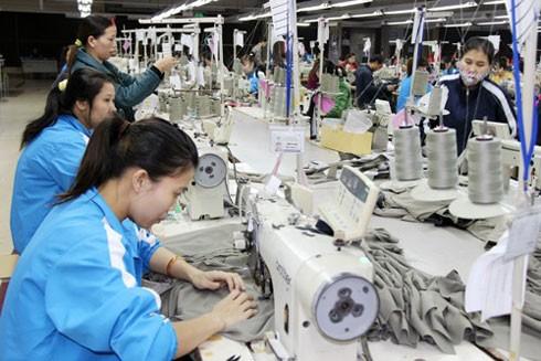 Công nhân trực tiếp sản xuất hiện nay rất khó đóng Bảo hiểm xã hội đủ thời gian để hưởng lương hưu tối đa