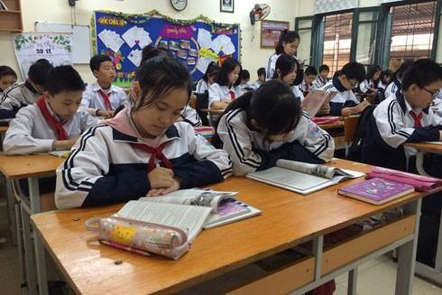 Nhiều người băn khoăn chương trình giáo dục phổ thông mới có quá tải không