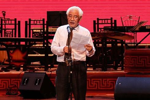 Họa sỹ Trần Khánh Chương, Chủ tịch Hội Mỹ thuật Việt Nam