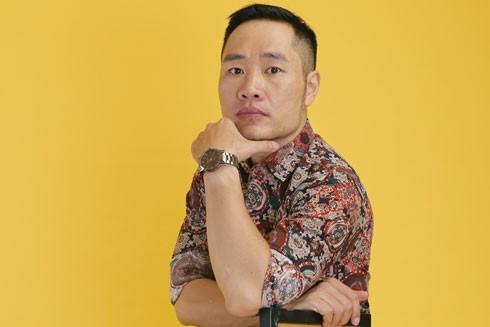 Nhà báo Nguyễn Mạnh Hà