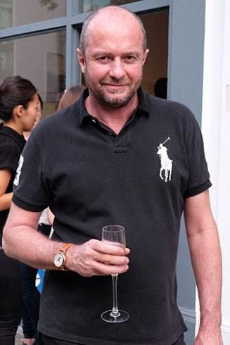 Scot Young, đối tác của Boris Berezovsky cũng chết một cách bí ẩn