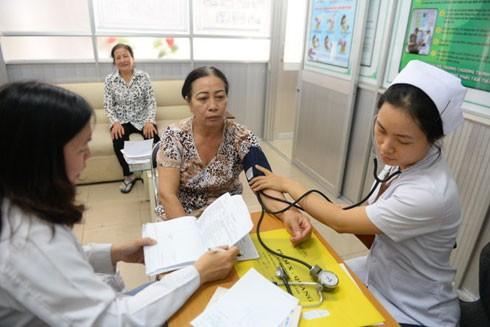Năm 2018, Hà Nội sẽ có thêm 302 trạm y tế thực hiện theo mô hình bác sĩ gia đình