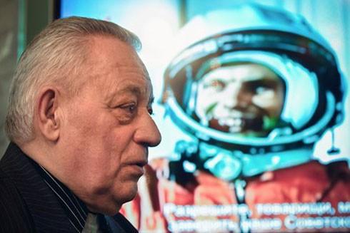 Ông Sergei Kravchinsky (74 tuổi), từng là kỹ sư tàu vũ trụ vẫn nhớ về ngày mà Yuri Gagarin gặp tai nạn