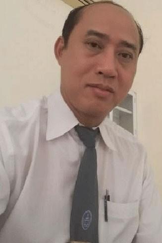 Luật sư Đặng Văn Sơn (VPLS Đặng Sơn và Cộng sự Địa chỉ: Số nhà 31, ngõ 192, đường Tam Trinh, Yên Sở, Hoàng Mai, Hà Nội)