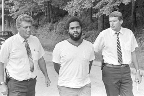 Ánh sáng tự do của người mang án tử hình suốt 28 năm