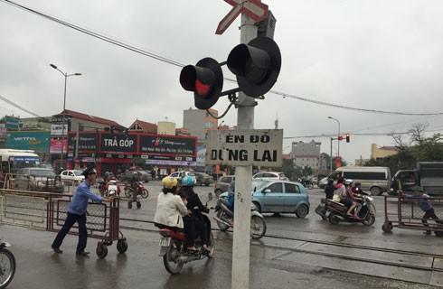 Đường sắt Việt Nam: Cũ kỹ, lạc hậu đến bao giờ?