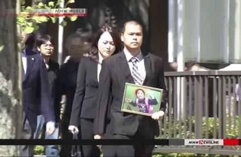 Công bố nhiều bằng chứng buộc tội nghi phạm sát hại bé Nhật Linh ảnh 1