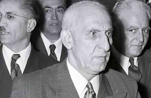 Thủ tướng Iran Mossadeq bị CIA can thiệp lật đổ sau cuộc đảo chính năm 1953