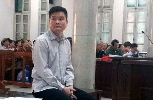 Phạm Thanh Hải đã phải trả giá bằng bản án tù chung thân cho hành vi lừa đảo, chiếm đoạt tài sản của mình