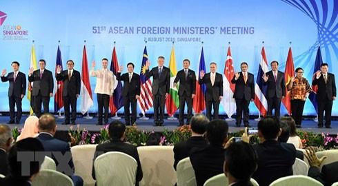 ASEAN cần tập trung thúc đẩy liên kết kinh tế khu vực và tận dụng công nghệ mới ảnh 1