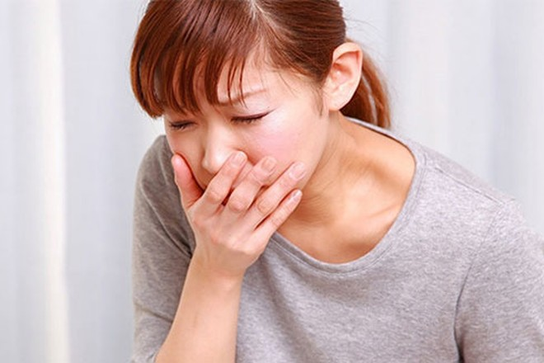 Buồn nôn và những triệu chứng của bệnh lý tiềm ẩn