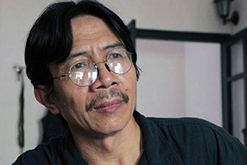 Nhà văn Nguyễn Ngọc Tiến