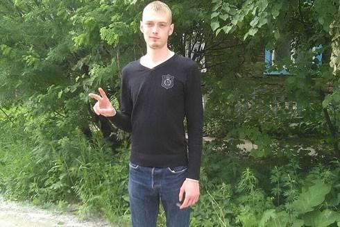 Nạn nhân Dmitry bị sát hại dã man