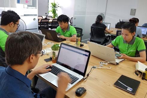 Mỗi nhân viên đều phải nỗ lực từ việc nhỏ bởi vì sự cải tiến liên tục sẽ xuất hiện những sáng tạo mới