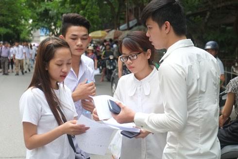Năm 2019, Kỳ thi THPT quốc gia vẫn giữ ổn định về cách thức tổ chức thi