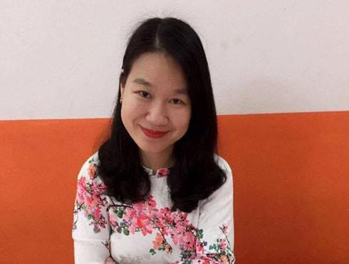 Luật sư Nguyễn Thị Thu (Đoàn Luật sư Hà Nội)