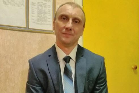 Oleg đang chấp hành án phạt tù chung thân
