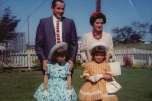 Món nợ không ngờ giáng xuống đầu vợ con doanh nhân Mỹ mất tích 50 năm trước ảnh 1
