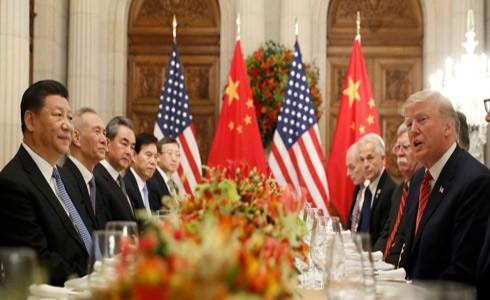 Bữa tiệc thượng đỉnh Mỹ-Trung với bài toán quá hóc búa phải hóa giải cuộc chiến tranh thương mại giữa hai nước