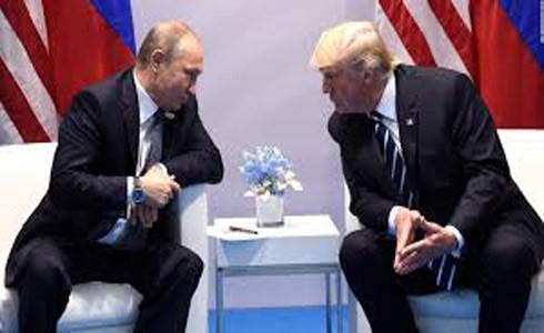 Thượng đỉnh Mỹ-Nga nhiều điều dễ và khó nói