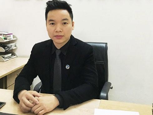 Luật sư Giang Hồng Thanh (Trưởng VPLS Giang Thanh Đ/c: Số 197 phố Đặng Tiến Đông, Trung Liệt, Đống Đa, Hà Nội)