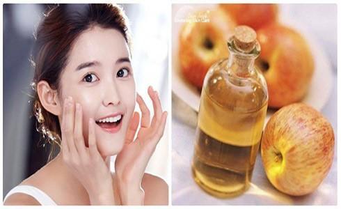 Giấm táo có thể kích thích quá trình bài tiết tế bào mỡ ra khỏi cơ thể