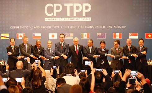Việc cùng tham gia ký kết và phê chuẩn Hiệp định CPTPP đầu tiên đã mở rộng cánh cửa hợp tác cho cả Việt Nam và Canada