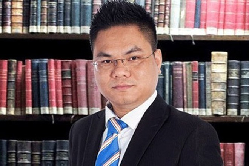 Luật sư Nguyễn Thanh Hà (Chủ tịch Công ty Luật BSLAW)