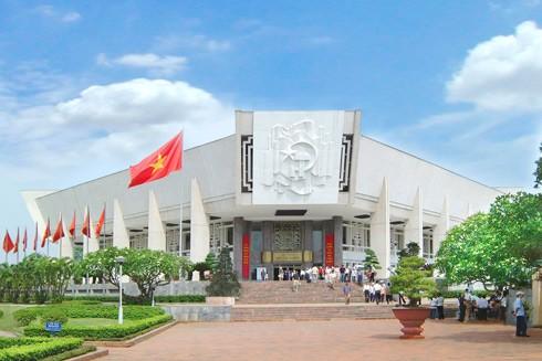 Các bảo tàng sẽ miễn phí cho khách tham quan trong ngày 18-5-2019 (ẢNH LAM THANH)