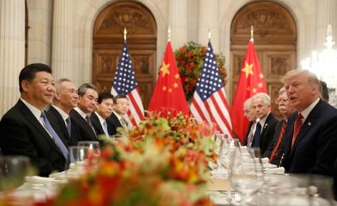 Tổng thống Mỹ Donald Trump và Chủ tịch Trung Quốc Tập Cận Bình có thể chưa sớm gặp nhau để đi tới một thỏa thuận thương mại lâu dài