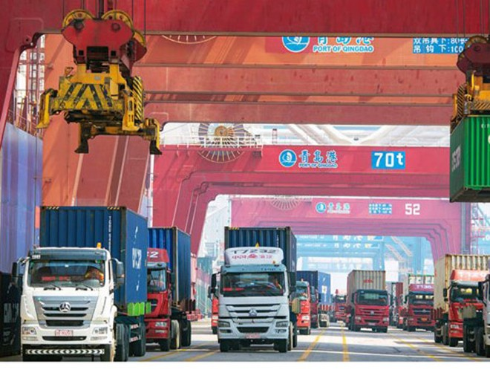 Thương mại Mỹ - Trung Quốc sẽ sụt giảm mạnh nếu cuộc chiến thương mại nổ ra