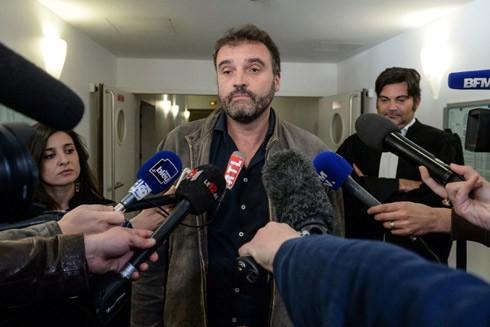 Bác sỹ gây mê Frédéric Péchier bị tình nghi liên quan đến cái chết của ít nhất 9 bệnh nhân mà ông ta tham gia điều trị